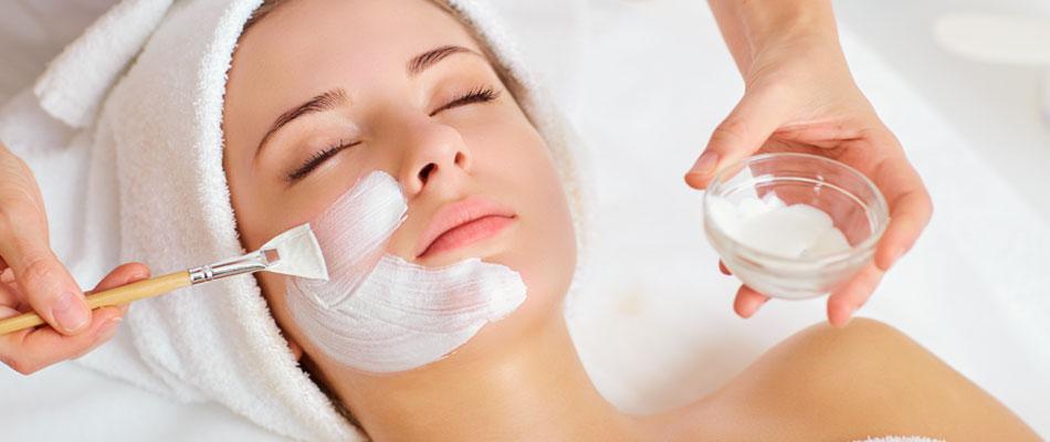 Hygiène de la peau et du visage