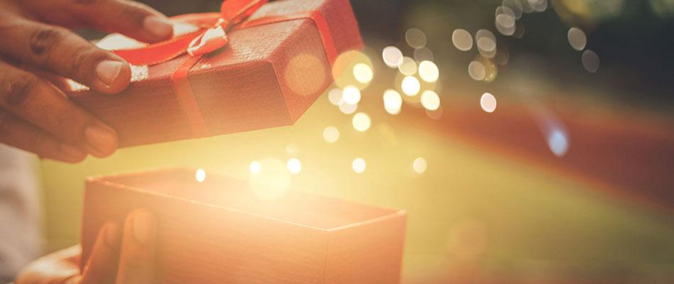 Idées originales de cadeaux en ligne