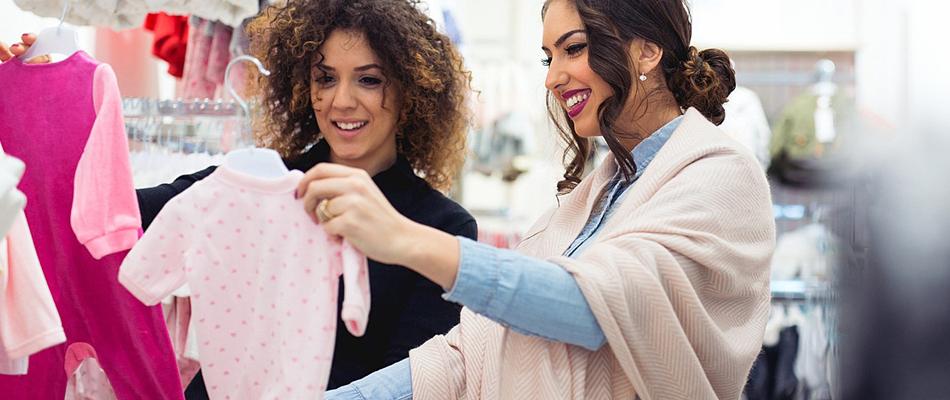 Boutique spécialisée dans le prêt-à-porter pour enfant