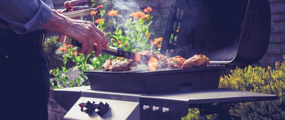 Différents types de barbecues