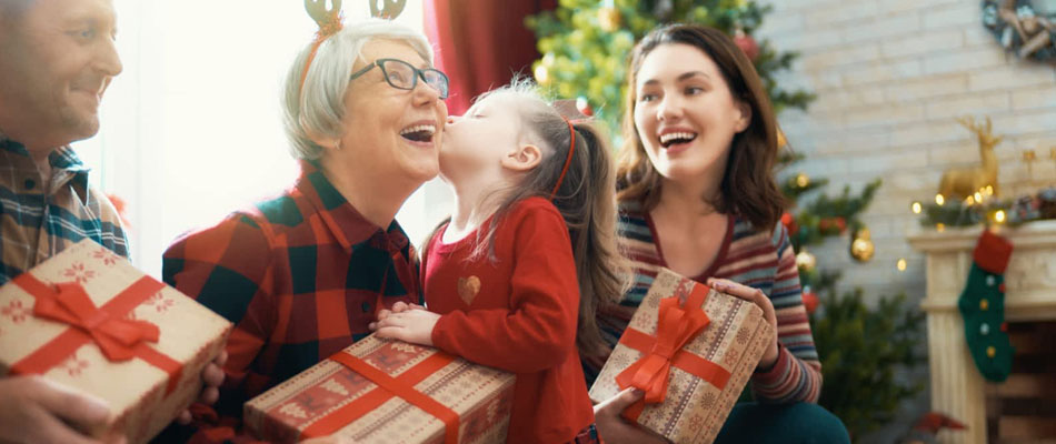 Cadeau grands-parents
