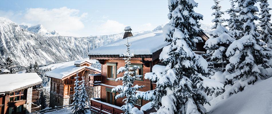 Location ski en Haute-Savoie