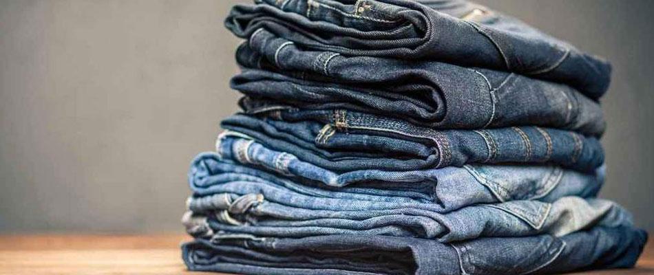 Opter pour des jeans