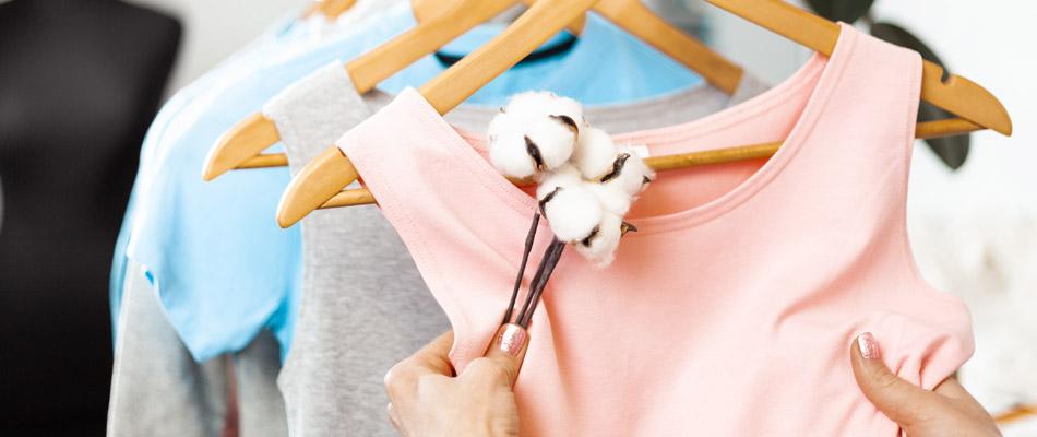 vêtement éco responsable